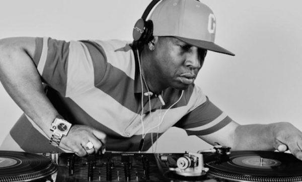 dj hip hop