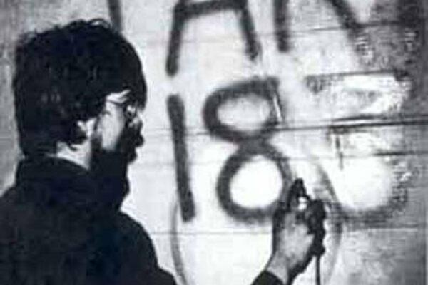 que es el graffiti