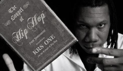 El Evangelio del Hip Hop