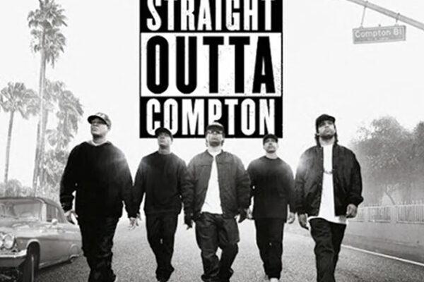 Straight Outta Compton | N.W.A